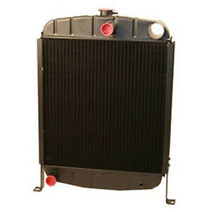 Radiator David Brown 996 995 990 Case 995 990 K922003 K922057 K922058