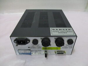 Granville phillips Model 01 Ion Gauge Controller 307005 06 422268