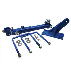D9nn856aa Lh Bar Stabilizer Kit For Ford 5000 5600 5610 6600 6610 6700 6710 7000