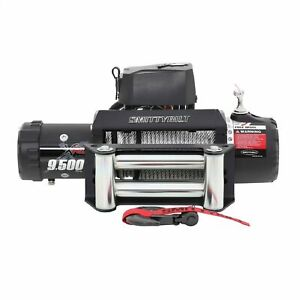 Smittybilt Winch Xrc 9 5 Gen 2 9500lb Recovery Winch Ip67 For Jeep 97495