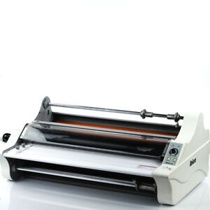 Gbc Ibico 2700 27 Ultima 65 School office Lamintor W Led Adjustable Speed
