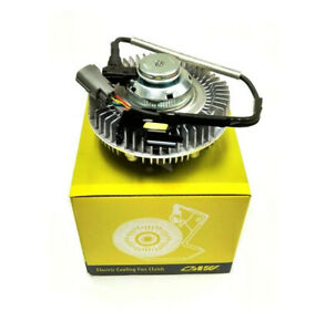 Oaw 12 Cr3282 Electric Fan Clutch For 05 09 Dodge Ram Cummins Diesel 5 9l 6 7l