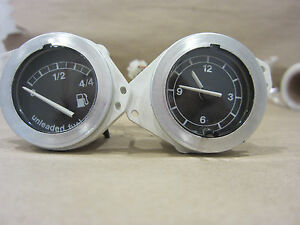 Ferrari 355 Fuel Level Gauge clock Part 157489 157491