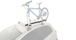 Rhino Rack Rbc036 Road Warrior Bike Carrier For C channel Crossbars