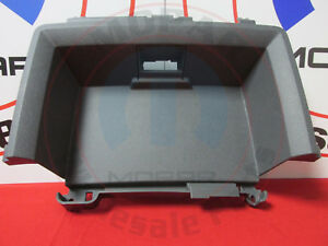 Dodge Ram 1500 5500 Slate Gray Cup Holder Closeout Panel New Oem Mopar