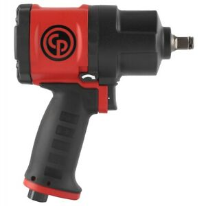 1 2 Drive Composite Impact Wrench Cpt7748 Brand New