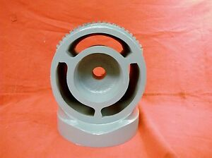 Bridgeport Type Mill Part J Head Milling Machine Ram Adapter 2060129 M1187 New