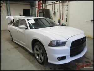 11 Dodge Charger Automatic Transmission 3 6l 5 Speed 1511799
