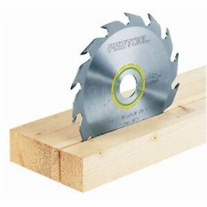 Festool 495378 16 tooth Fast Cutting Rip Blade Saw Blade Panther For Ts 75