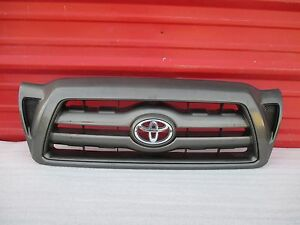 Grille Grill Painted Toyota Tacoma 05 06 07 08 09 10 11 Oem 2005 2006 2007 2008