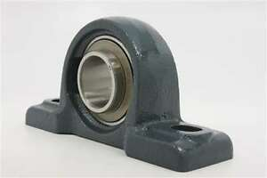 1 1 4 Bearing Ucp206 20 Pillow Block Cast Housing Mounted Bearings