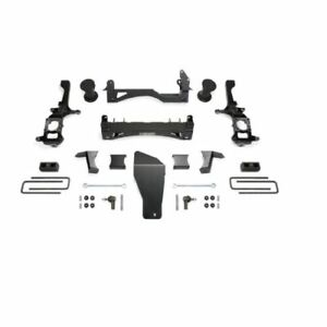 Fabtech Fts25018 Component Box 1 For 6 System For Nissan Titan Xd 4wd