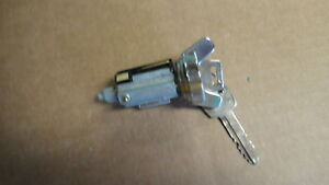 73 74 Ford Lincoln Mercury Ignition Lock Switch 1973 1974 New