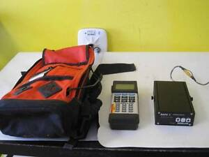 Magellan Promark X Gps Dgps 1 X Mgl 2 804 3001 00a backpack Antenna Bundle