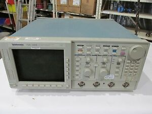 Tektronix Tds 540b 4 channel Digitizing Oscilloscope W insta Vu