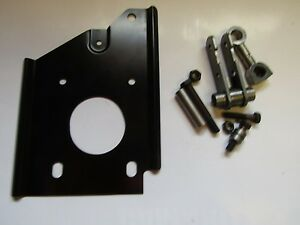 Mopar 66 67 68 69 Charger Roadrunner Gtx Brake Booster Mounting Plate Bracket