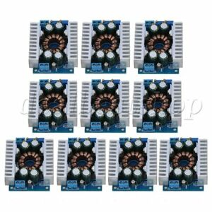 10 X 8a Constant Voltage Constant Current Step up step down Charge Module