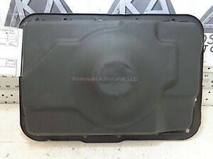 Ford Bronco Ii Transmission Oil Pan A4ld 18 Bolt 85