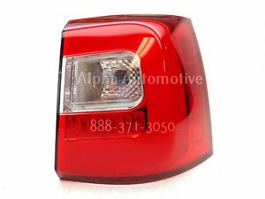 Genuine Oem 2014 2015 Kia Sorento Right Tail Lamp Light Taillamp Taillight