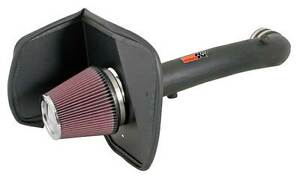 Fits Toyota Tundra 2005 2006 4 7l K n 63 Series Aircharger Cold Air Intake