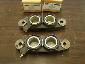 Nos Oem Ford 1976 1979 F250 F350 Truck Brake Calipers 1977 1978 Econoline Van