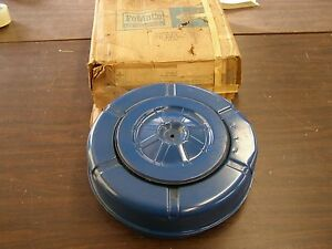 Nos Oem Ford 1963 1964 Galaxie Falcon Fairlane Air Cleaner 221 260 289ci
