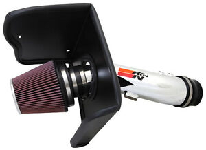 Fits Toyota Tundra 2010 2018 4 6l K n 77 Series Cold Air Intake System