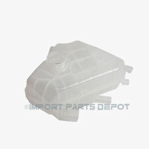 Coolant Reservoir Expansion Tank For Ford Fiesta 1 6l Premium Be8080a New