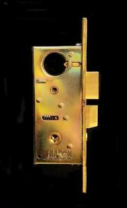 Baldwin 6845 003 Bathroom Bedroom Interior Mortise Lock Body Rh Less Cylinder