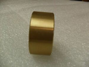 Qty 30 Bronze Sleeve Bearing Bushing 1 5 8 Od X 1 7 16 Id 3 4 W Usa Seller