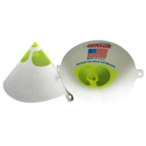 Paint Strainer 190 Micron Synthetic Filter Grs10601 Brand New