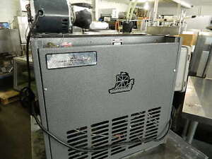 Nordic Beer Systems Model 301 Power Pac Glycol Chiller Beer Lines 1 3hp 115v