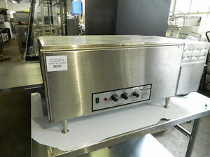 Holman Proveyor 414hxma Electric Variable Speed Conveyor Oven 16 W