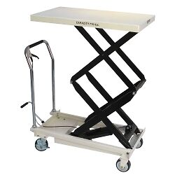Jet 140778 Dslt 770 Scissor Lift Table 770 Lb Capacity