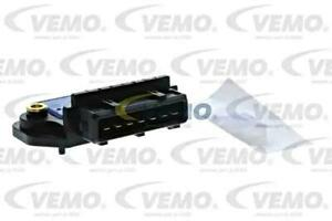 Vemo Switch Unit Ignition System Fits Alfa Romeo Citroen Peugeot 12141266702