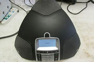 Avaya B159 Analog Conference Phone 700501530