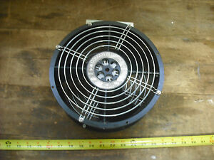 Comair Rotron 020191 Caravel Cle3t2 Thermally Protected Blower Fan