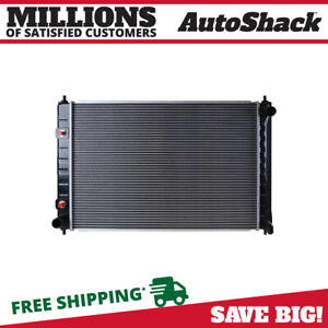 New Radiator Assembly For 2009 2013 2014 Nissan Murano 2011 2017 Quest 3 5l V6
