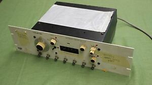 Wavetek Model 171 Synthesizer Function Generator