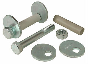 Spc Performance 25430 Caster Camber Bolt Kit For Toyota Tacoma