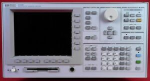 Hp agilent 4155b Semiconductor Parameter Analyzer br