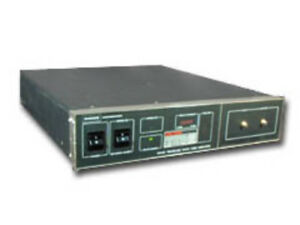 Hughes 8010h15 r000 Twt Amplifier 8 18ghz 10 Watts Optional Output Isolator In