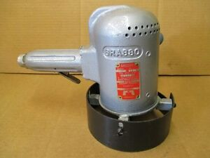 Pneumatic Air Vertical Angle Grinder Wheel Grasso S 66