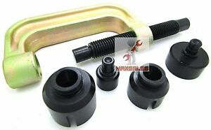 Mercedes Benz W220 W211 W230 Ball Joint Press Installer Removal Kit Tool C clamp