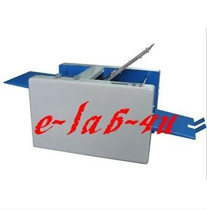 New Commercial Grade Automatic Paper Folding Machine