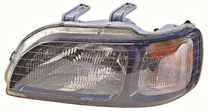 Headlight Front Lamp Left Fits Honda Civic Hatchback 1994 2001
