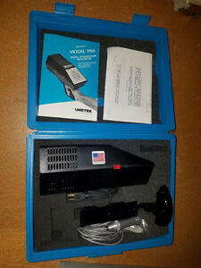 Used Ametek Digistrobe Iii Model 1965 Digital Stroboscope Tachometer
