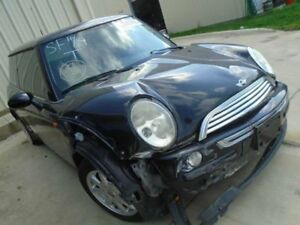 Mini 1 2004 Emergency Brake Parts 158167