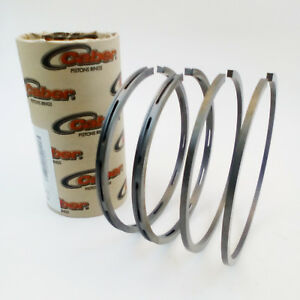 Piston Ring Set For Perkins V8 540 Diesel Engine 4 1 4 107 95mm