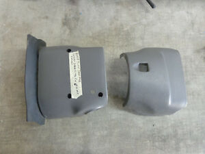 Steering Column Cover 04 05 06 07 Ford Taurus Se Sel